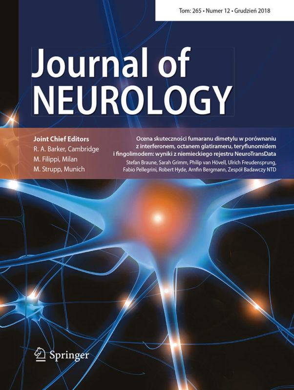 [BRAUNE]---reprint---Biogen---dimethyl-fumarate---Journal-of-Neurology---Springer---ver-druk-1