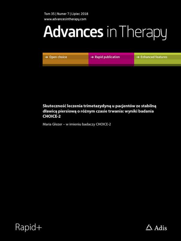 [GLEZER]-reprint-Servier-Trimetazidine-Advances-in-Therapy-Adis-ver-2a-1